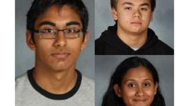 3 Plainfield East students named 2021 National Merit finalists