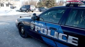 Elburn police reports: Aug. 13-14