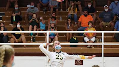 Area Roundup: Coal City volleyball opens conference play with win over Peotone