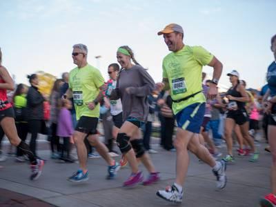 Sunday's Fox Valley Marathon to cause road closures