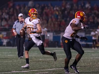 Recapping Week 8 football games around Kane County