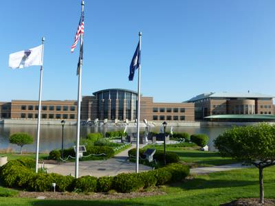DuPage County spending $220,000 to use three lobbying firms