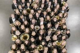 St. Olaf Band brings tour to DeKalb