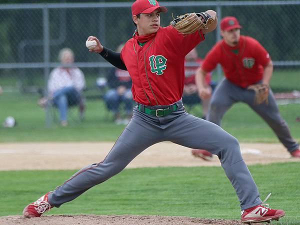 2021 NewsTribune Baseball All-Area Team