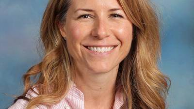 LTHS board names Leslie Owens director of student services