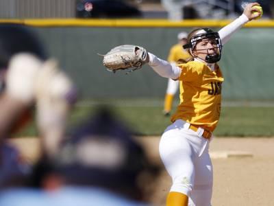 High school softball: 2021 Northwest Herald All-Area Team