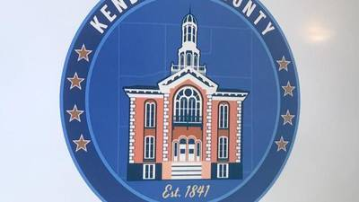 Kendall County Board adopts new county seal in 9-1 vote