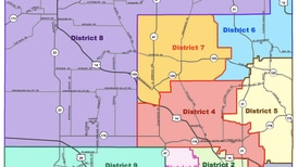 McHenry County Board approves new district map to take effect in 2022 election