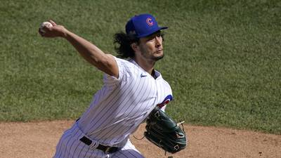 Cubs reportedly trade Yu Darvish, Victor Caratini to San Diego Padres