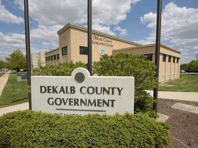 DeKalb County email back up and running a week after ransomware attack