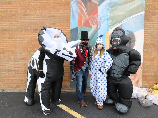 5 Things to do in Will County: Halloween and fall events for all ages