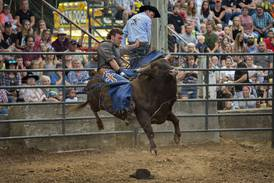 Photos: Rodeo in Milledgeville