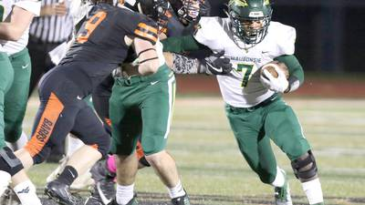 Fierce competition, unforgiving schedules have DuPage Valley teams in win-out or else mode