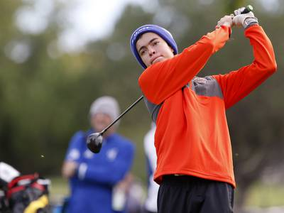 Golf: Crystal Lake Central takes shot at 1st state tournament since 2008