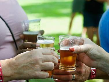 Home brew winner named in Oswego's Brew at the Bridge contest