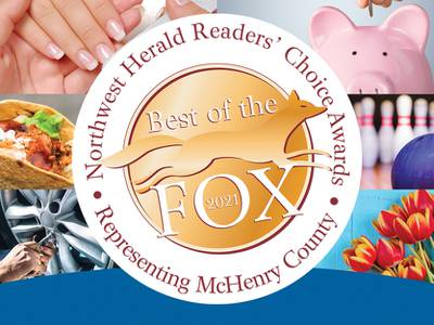 Voting is open in the 2021 Best of the Fox