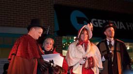 Geneva Christmas Walk returns to kick off holiday season