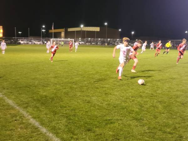 Class 2A Dunlap Boys Soccer Sectional: Streator holds strong but eventually falls to Morton