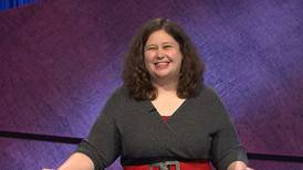 Algonquin librarian's run on 'Jeopardy!' ends after two wins, $60K+