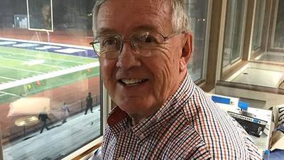 Downers Grove South to celebrate life of Jim Mizener