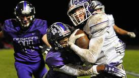 Plano loses another close call, this time to Rochelle