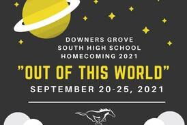 Homecoming events return to Downers Grove South High School