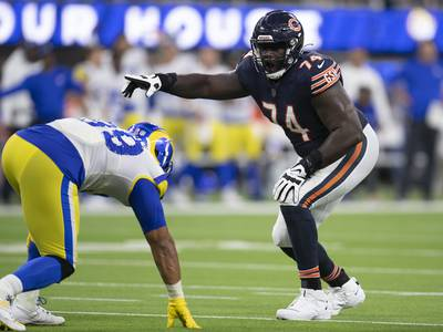 Hub Arkush: Key matchups, players to watch and more for Bears vs. Browns