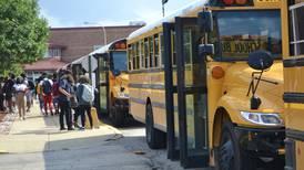 New school year begins in Joliet, Will County