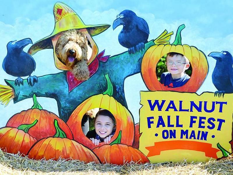 Walnut Chamber to host Fall Fest Oct. 2