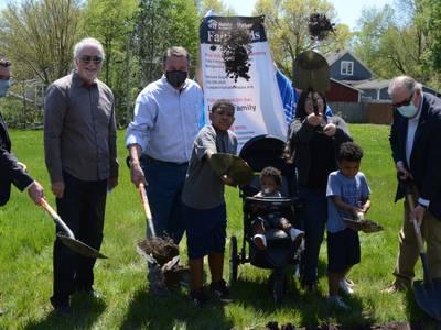 Oswego church to host Fox Valley Habitat dinner fundraiser