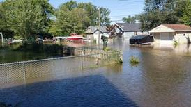 Our View: Work needs to continue on Fox River flooding