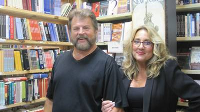 New independent bookstore opens in Batavia