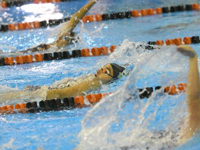 Area Roundup: Byron co-op swims past Sterling, Morrison