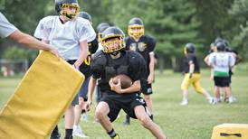 Ashton-Franklin Center adjusting to a lot of changes this season