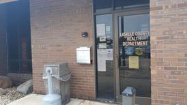 COVID-19 cases down in La Salle County, 2 residents die from complications with the virus