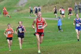 St. Bede Class 1A cross country regional preview