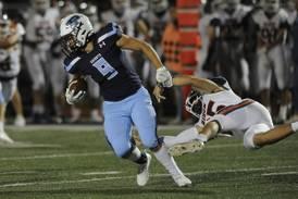 Photos: Prospect vs. Buffalo Grove football
