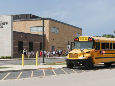 Starved Rock region schools send COVID-related requests to state board