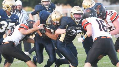 A look at Week 2 games in the Sauk Valley