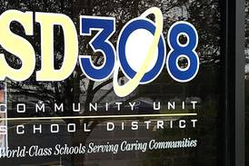 Oswego School District 308 parents react to Tuesday's shift to remote learning due to school bus driver shortage
