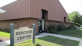 Senior Services planning flu shot clinic at Beecher Center