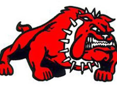Bulldog Spikers battle hard but fall in senior-night loss