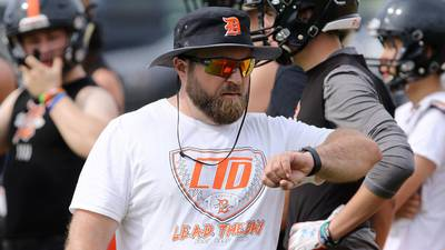 Steve Soucie: 1 thing that stood out from all 24 teams at the Red Grange Classic
