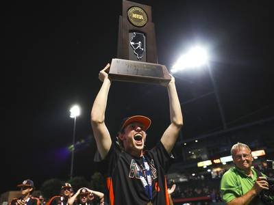 Plainfield East completes magical run to Class 4A state championship