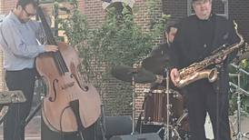 Music lovers head to downtown St. Charles for 10th annual St. Charles Jazz Weekend