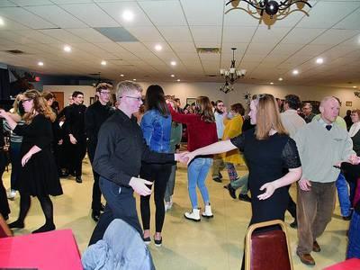Princeton Moose Lodge will host sock hop and dance Sept. 24