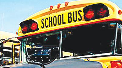 UPDATE: 33 Oswego School District 308 bus drivers absent Tuesday