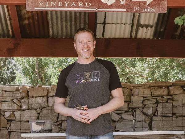 Uncorked: Educated consumer 'next big thing' in wine
