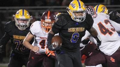 Scouting the North Suburban Conference