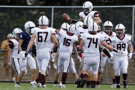 Soucie: Week 9 live updates and updated playoff brackets